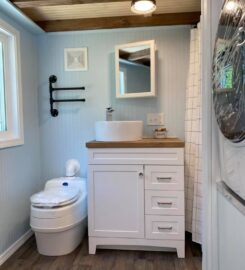 Mini Mansion Tiny Home Builders