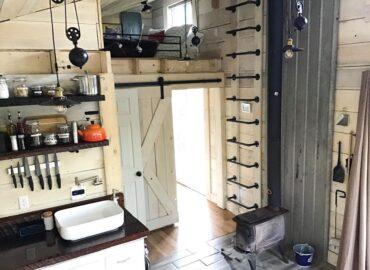 Case Rock Cabin