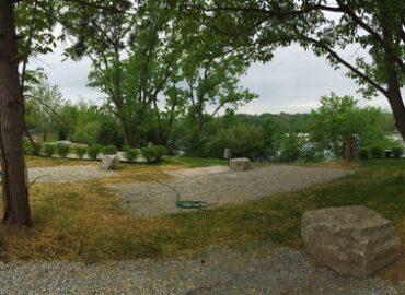 Cedar Springs Tiny Village