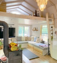 United Tiny House Rentals