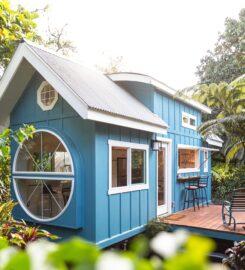 Paradise Tiny Homes