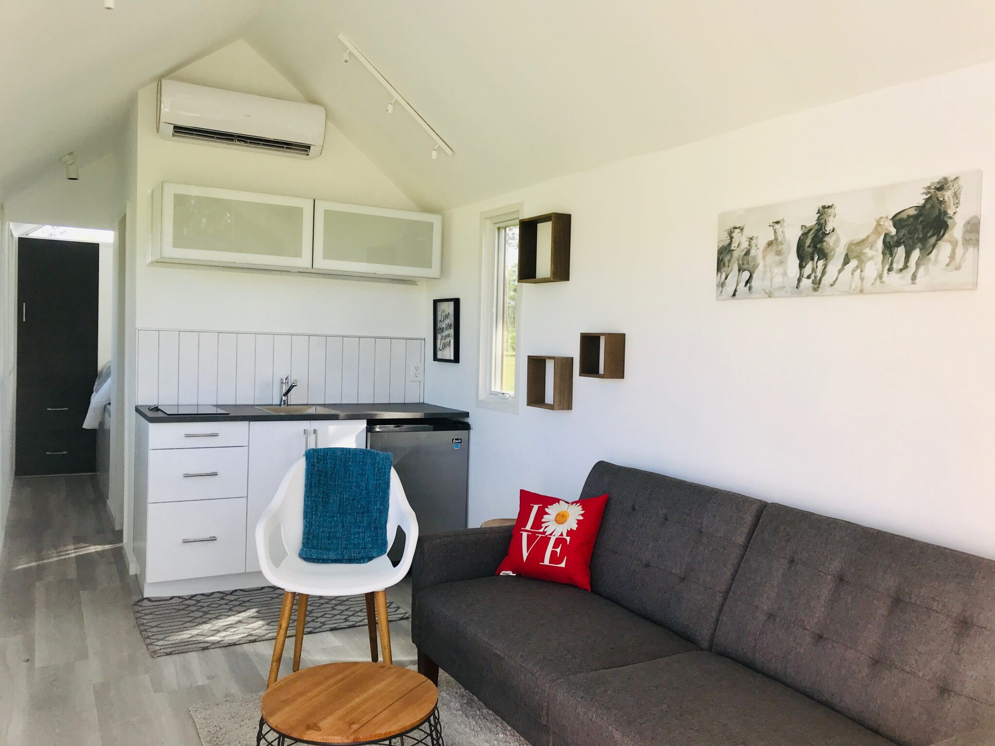 Boxhaus Designs - Tiny home Builder in Florida