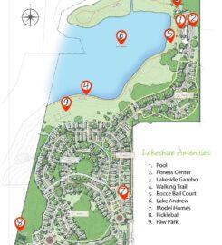Simple Life Lakeshore
