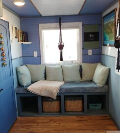 Far Out Tiny Homes